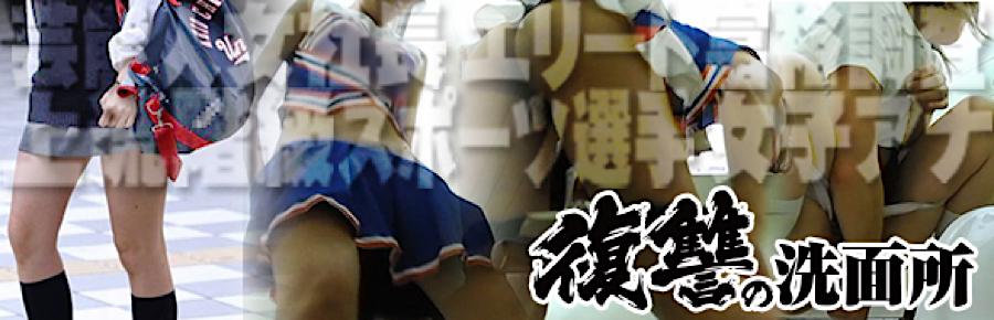 無修正エロ動画|復讐のト●レ盗satu|おまんこ