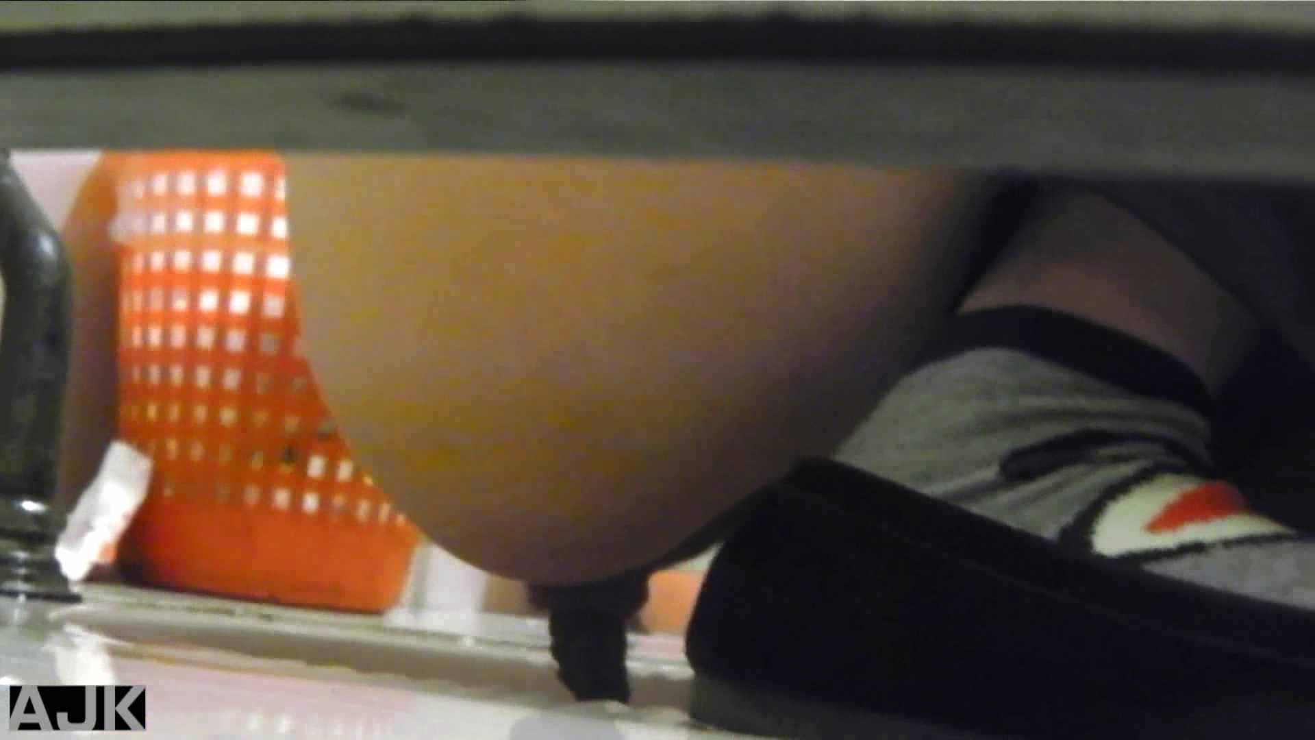 無修正エロ動画|隣国上階級エリアの令嬢たちが集うデパートお手洗い Vol.27|怪盗ジョーカー