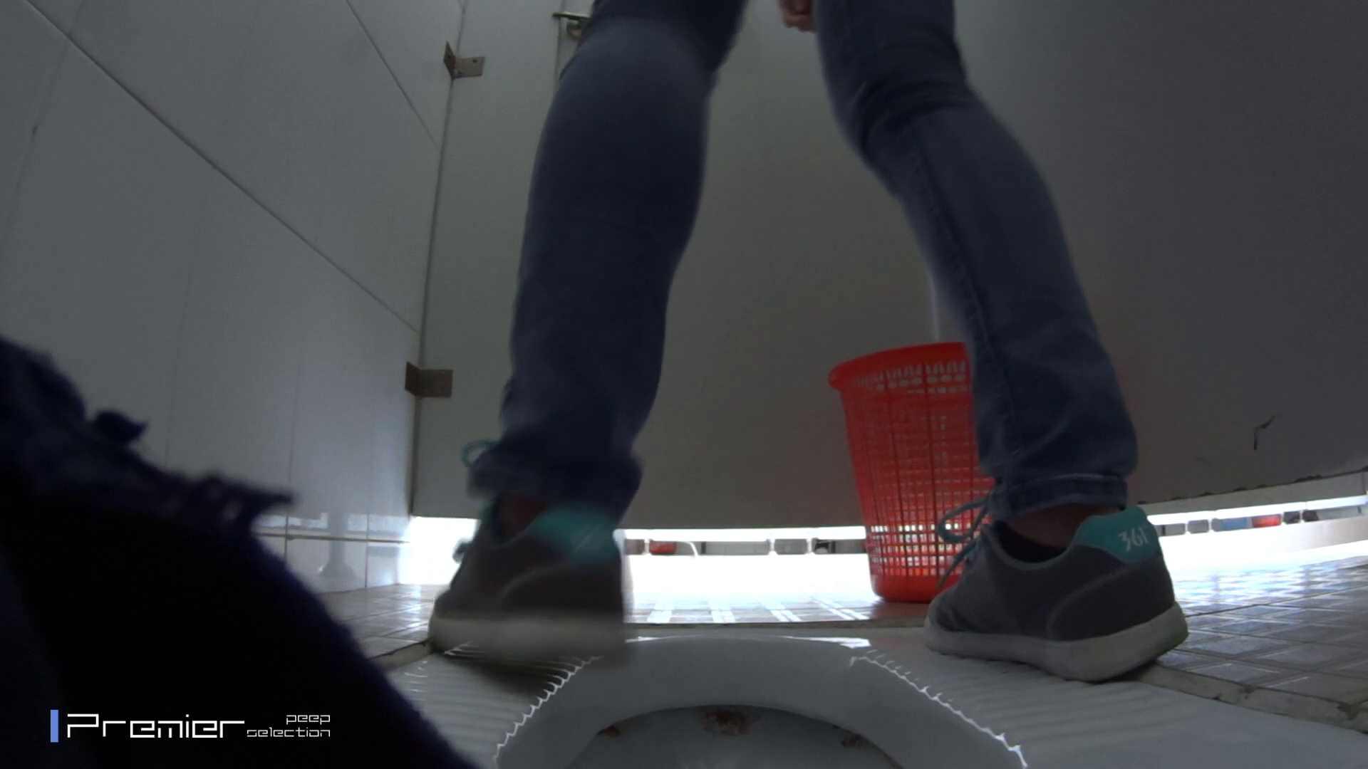 無修正エロ動画|めくれ上がる陰部からの大聖水!大学休憩時間の洗面所事情27|怪盗ジョーカー