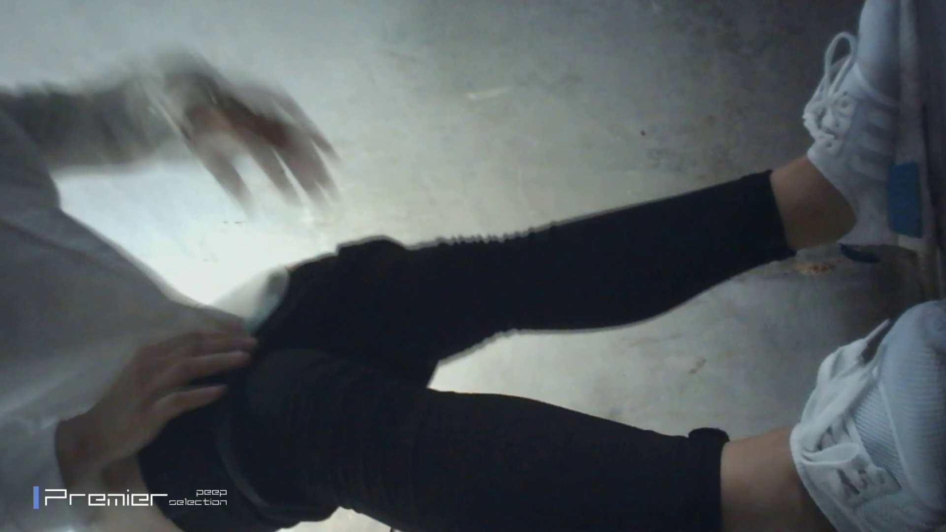 無修正エロ動画|おとなしそうな女の子 トイレシーンを密着盗撮!! 美女の痴態に密着!Vol.24|怪盗ジョーカー