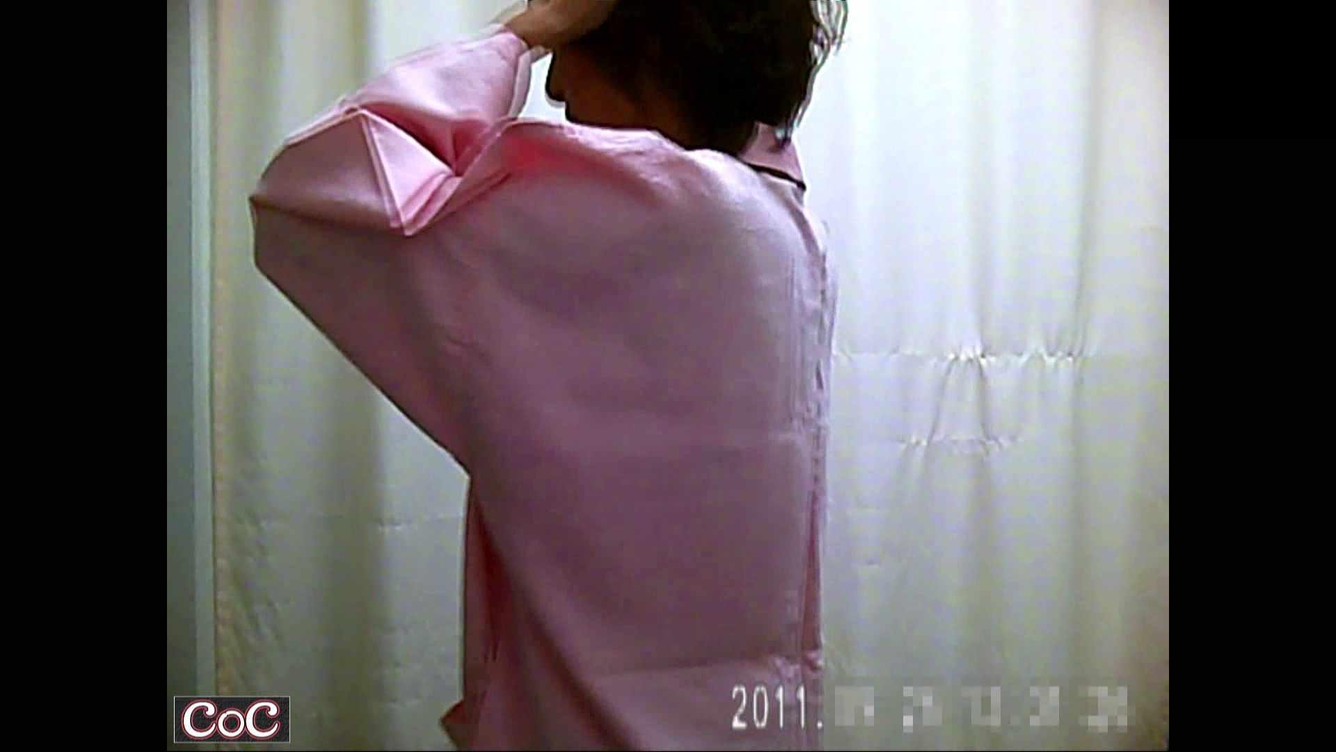 無修正エロ動画 元医者による反抗 更衣室地獄絵巻 vol.261 怪盗ジョーカー