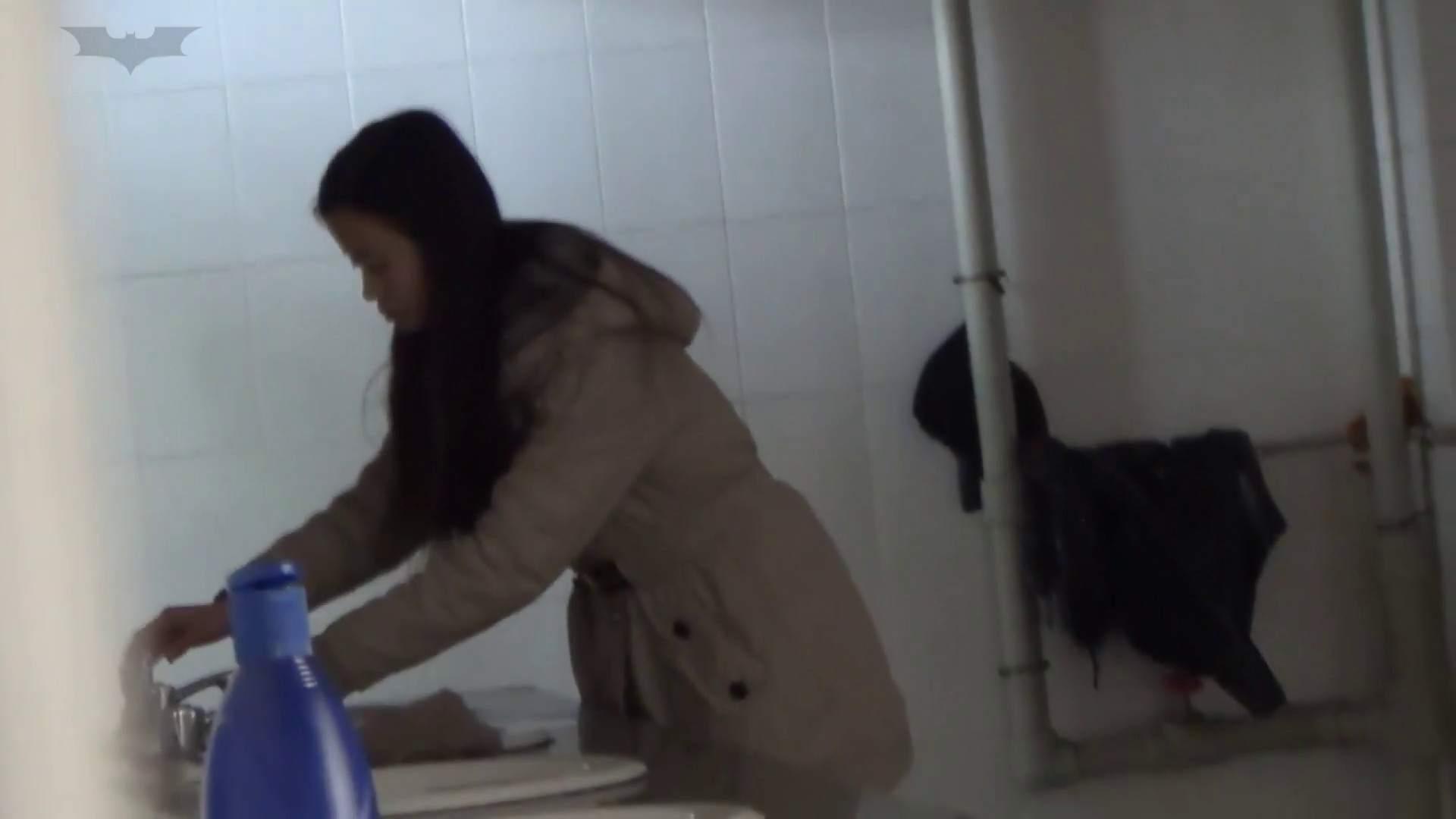 無修正エロ動画|JD盗撮 美女の洗面所の秘密 Vol.23|怪盗ジョーカー