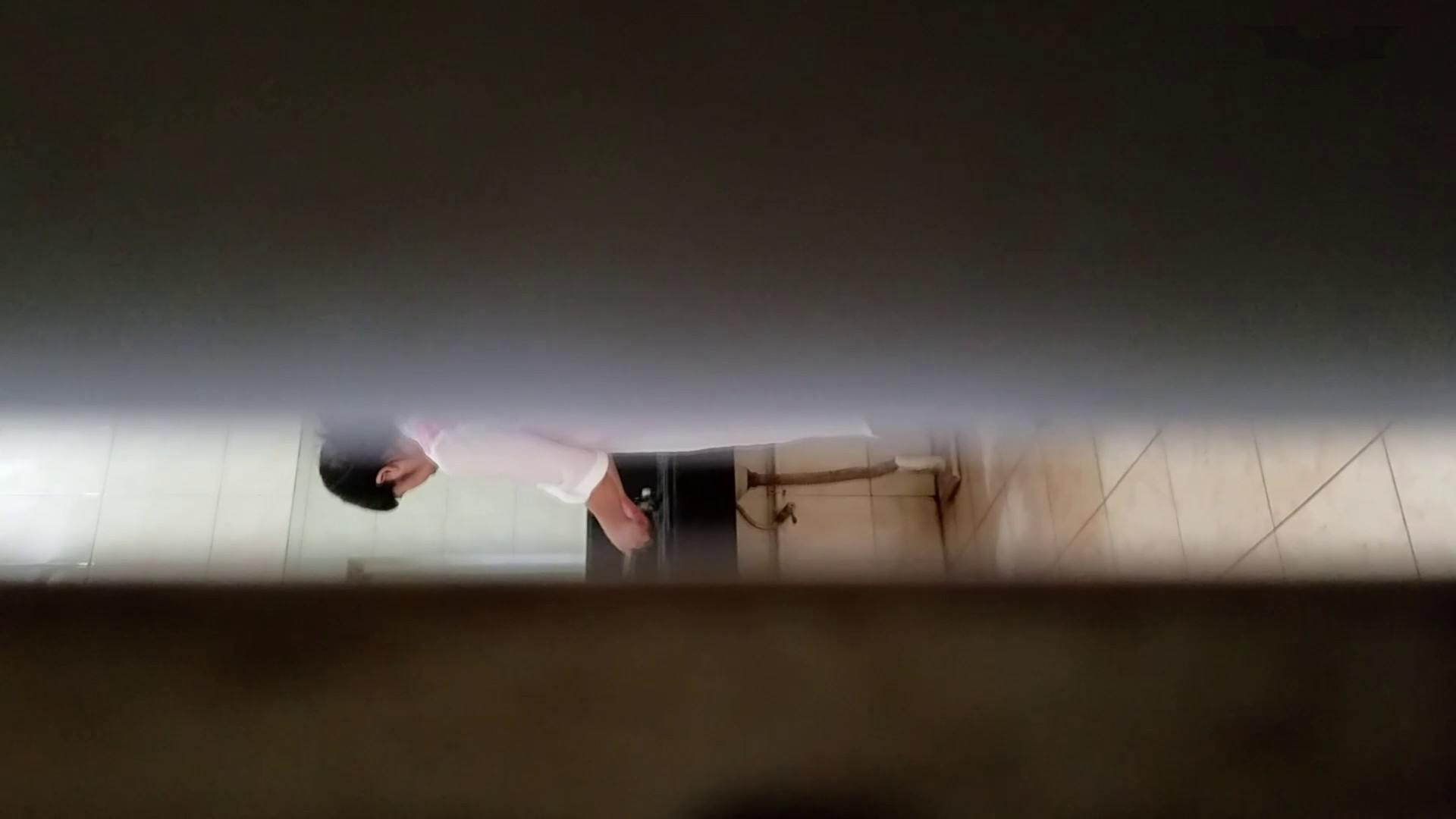 無修正エロ動画 JD盗撮 美女の洗面所の秘密 Vol.75 怪盗ジョーカー