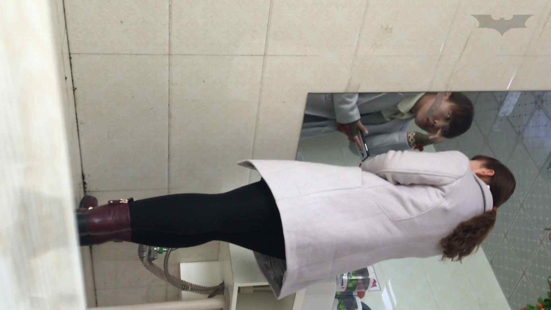 無修正エロ動画|芸術大学ガチ潜入盗撮 JD盗撮 美女の洗面所の秘密 Vol.115|怪盗ジョーカー