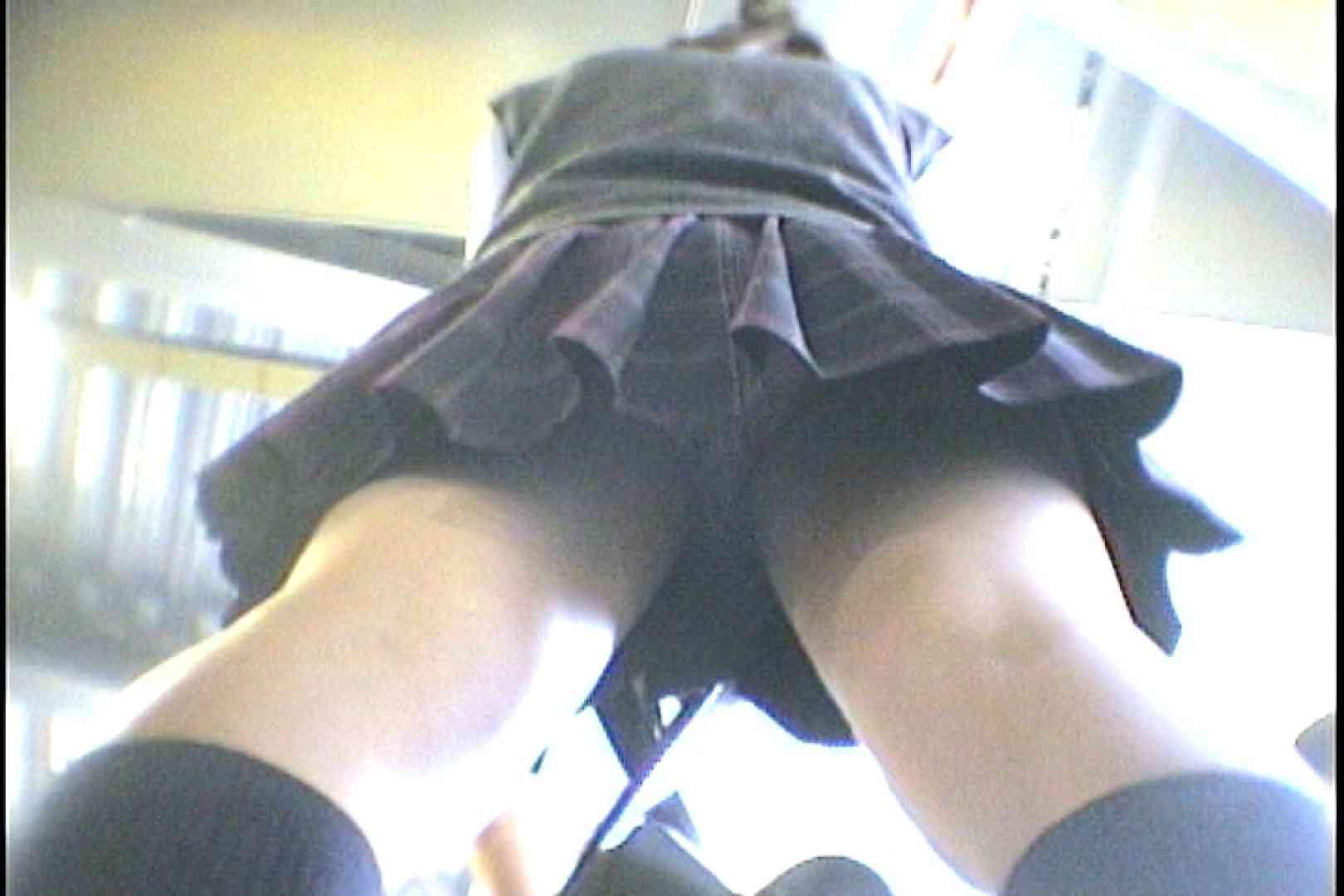 無修正エロ動画|会員No.1番 KAIさんのパンチラ現役女子の会|怪盗ジョーカー