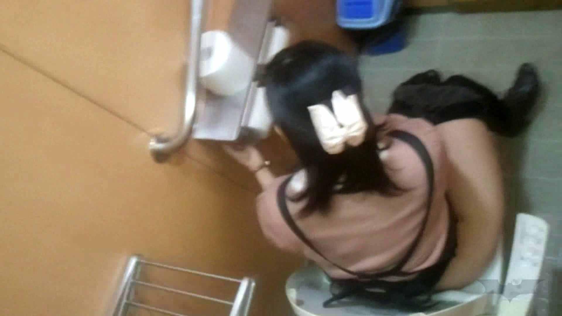 無修正エロ動画|化粧室絵巻 商い場編 VOL.20|怪盗ジョーカー