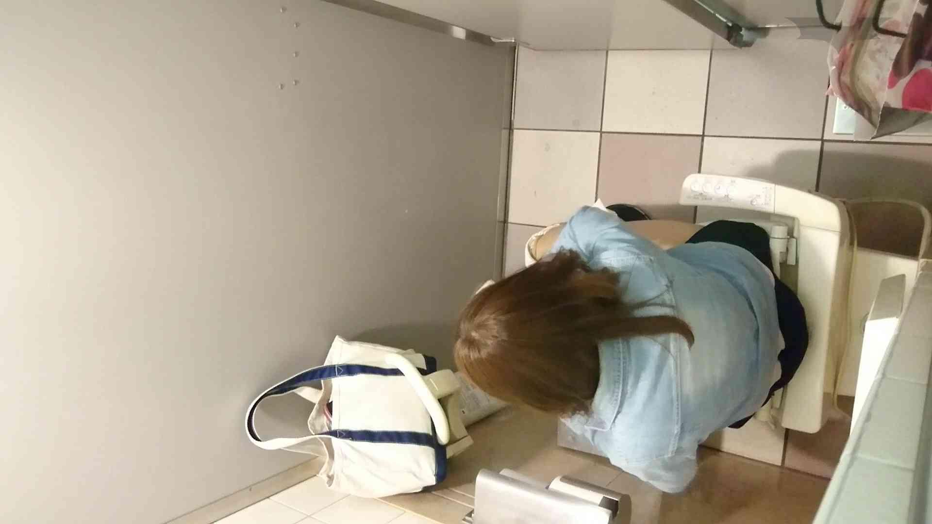 無修正エロ動画|化粧室絵巻 ショッピングモール編 VOL.16|怪盗ジョーカー
