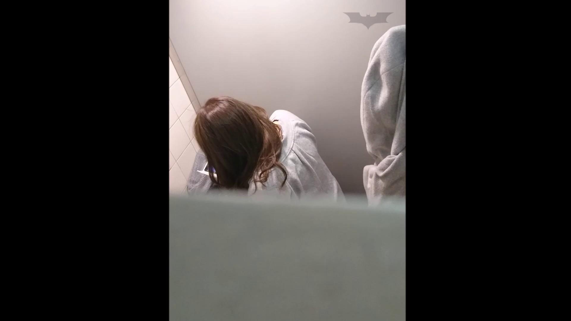 無修正エロ動画|化粧室絵巻 ショッピングモール編 VOL.02|怪盗ジョーカー