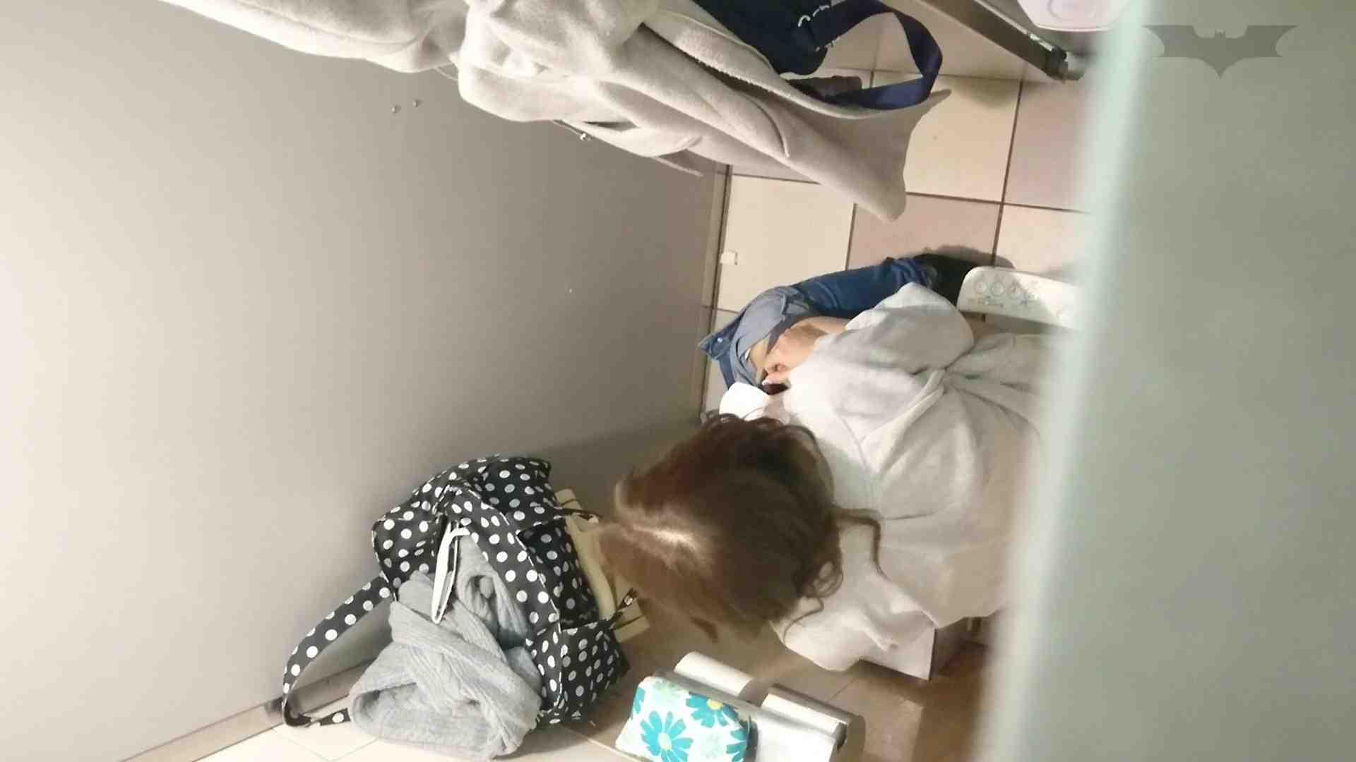 無修正エロ動画|化粧室絵巻 ショッピングモール編 VOL.11|怪盗ジョーカー