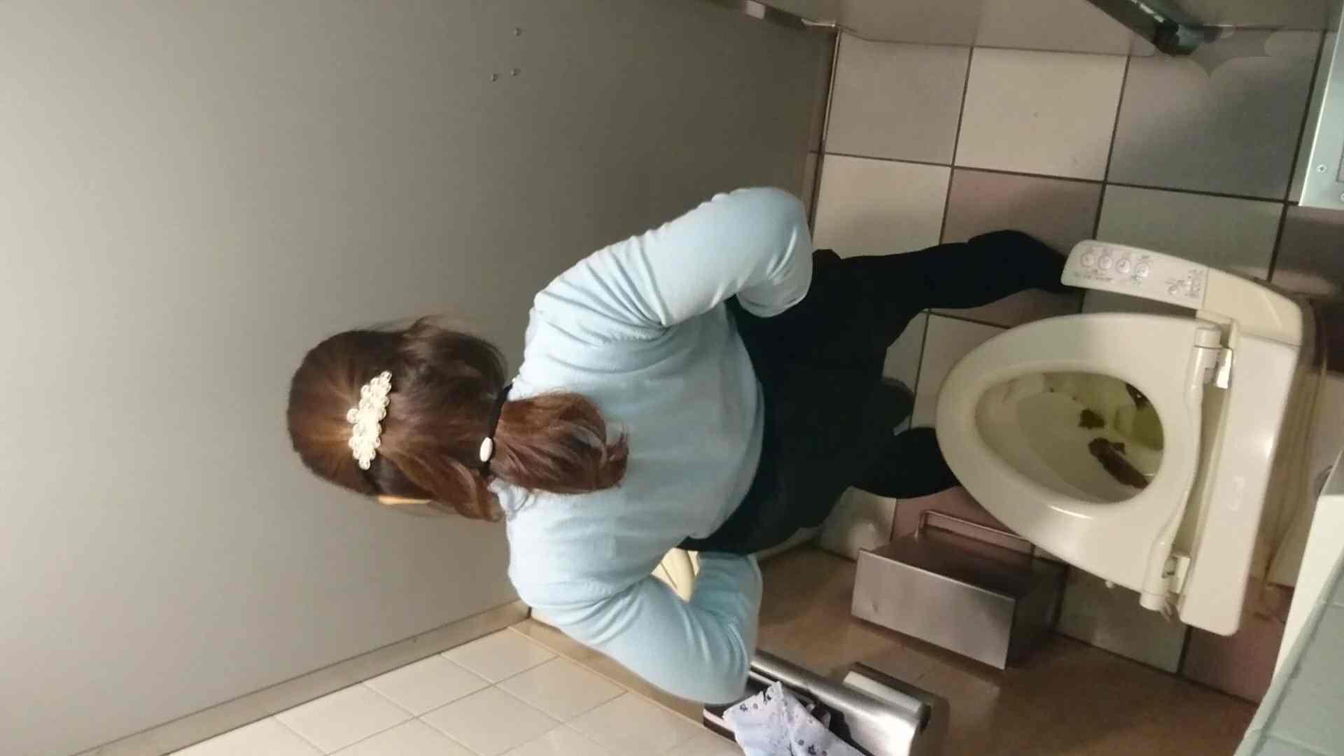 無修正エロ動画|化粧室絵巻 ショッピングモール編 VOL.13|怪盗ジョーカー