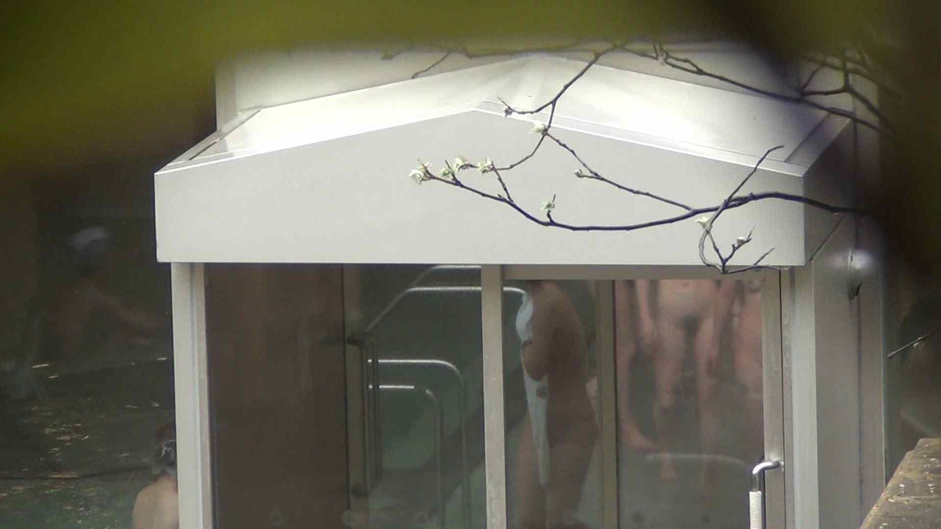 無修正エロ動画|ハイビジョンVol.4 お女市さま露天で女子会開催中|怪盗ジョーカー