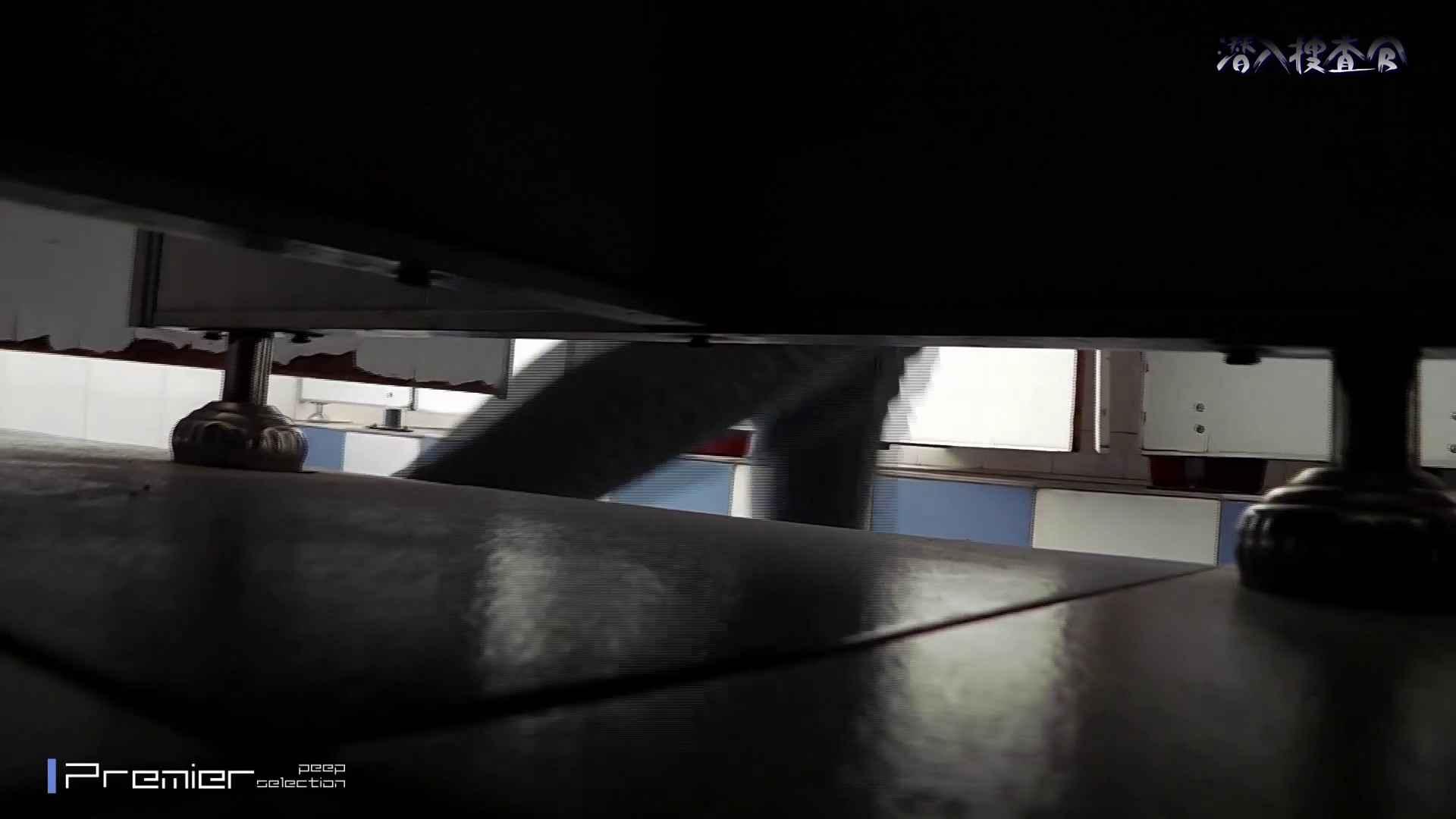 無修正エロ動画|下からノゾム vol.033 清楚な顔していっぱい下から排出|怪盗ジョーカー