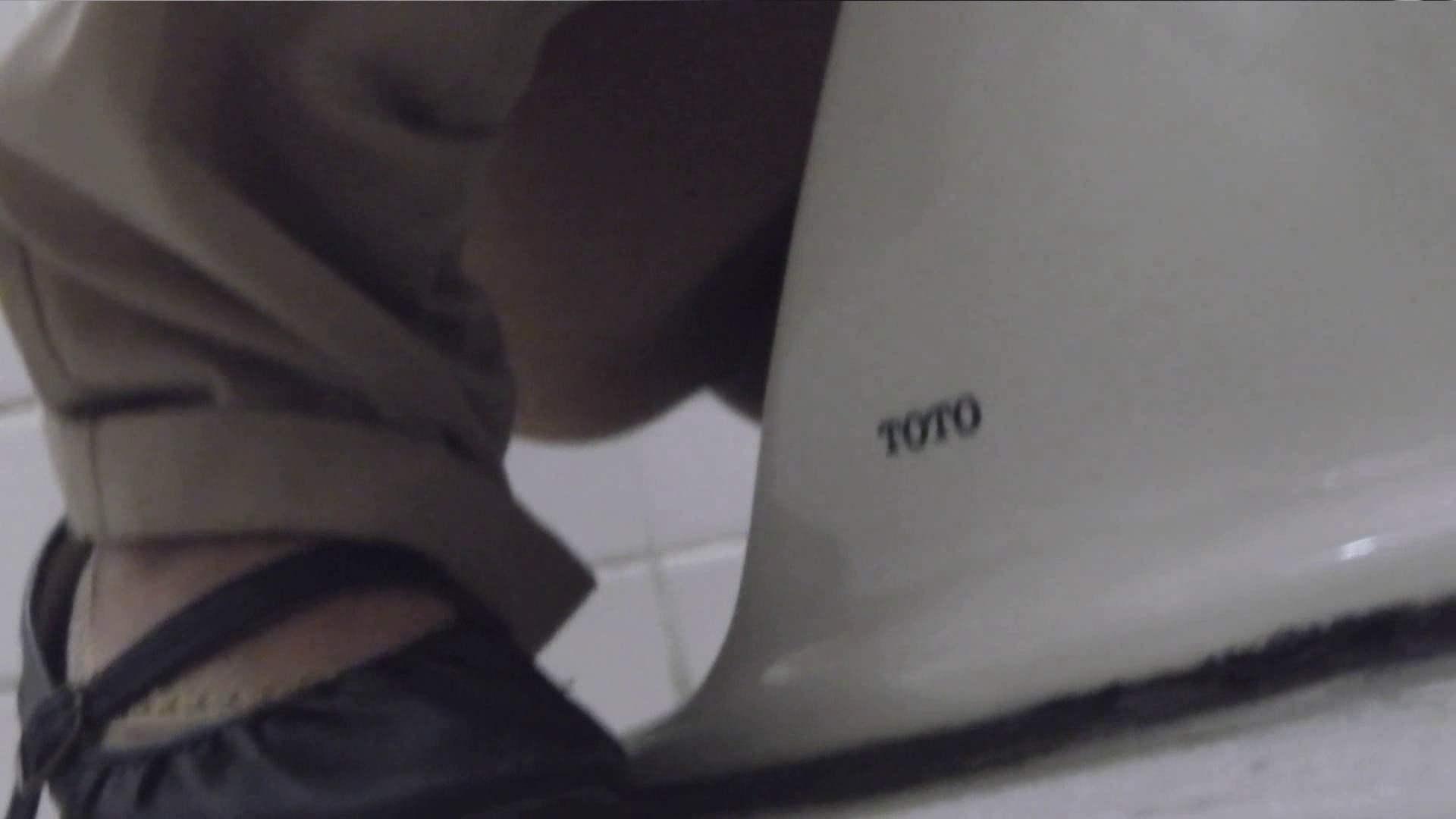 無修正エロ動画|vol.27 命がけ潜伏洗面所! 多い日も安心じゃない件|怪盗ジョーカー