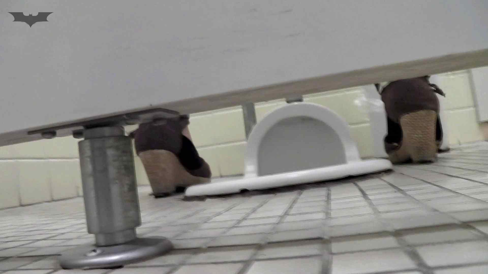 無修正エロ動画 第三体育館潜入撮File014 「ワカメ」の「大」【2015・16位】 怪盗ジョーカー