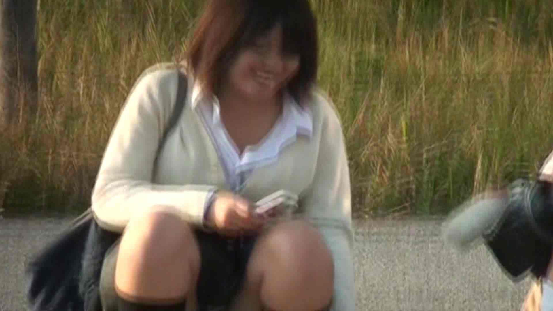 無修正エロ動画|望遠パンチラNo2|怪盗ジョーカー