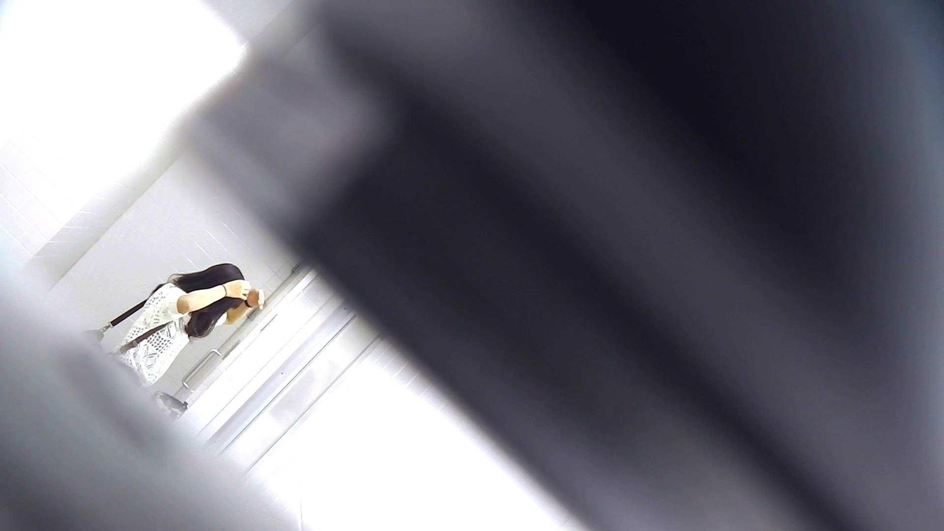 無修正エロ動画|お銀さんの「洗面所突入レポート!!」Nol.3|怪盗ジョーカー