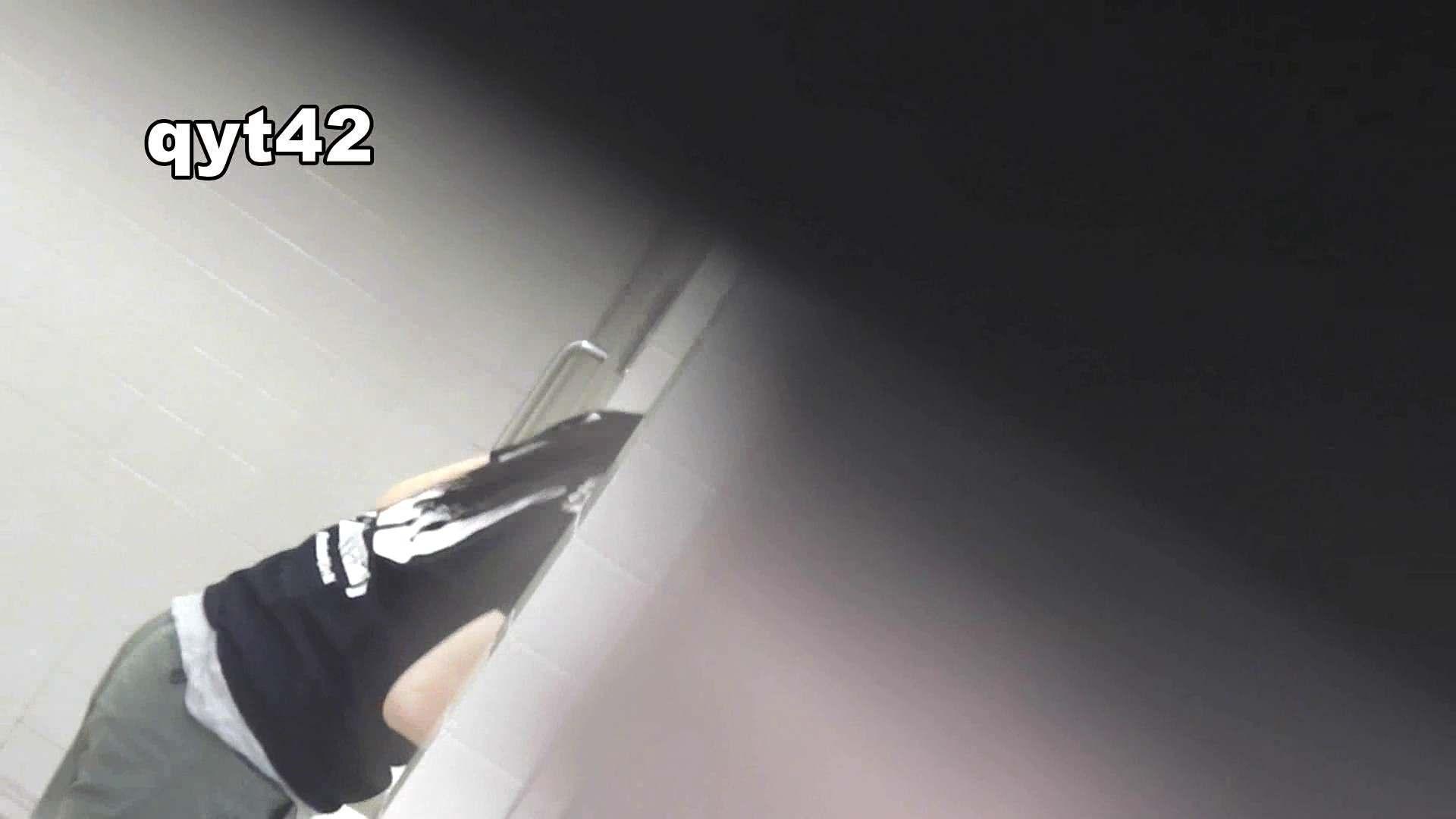 無修正エロ動画|お銀さんの「洗面所突入レポート!!」 vol.42 大騒ぎ|怪盗ジョーカー