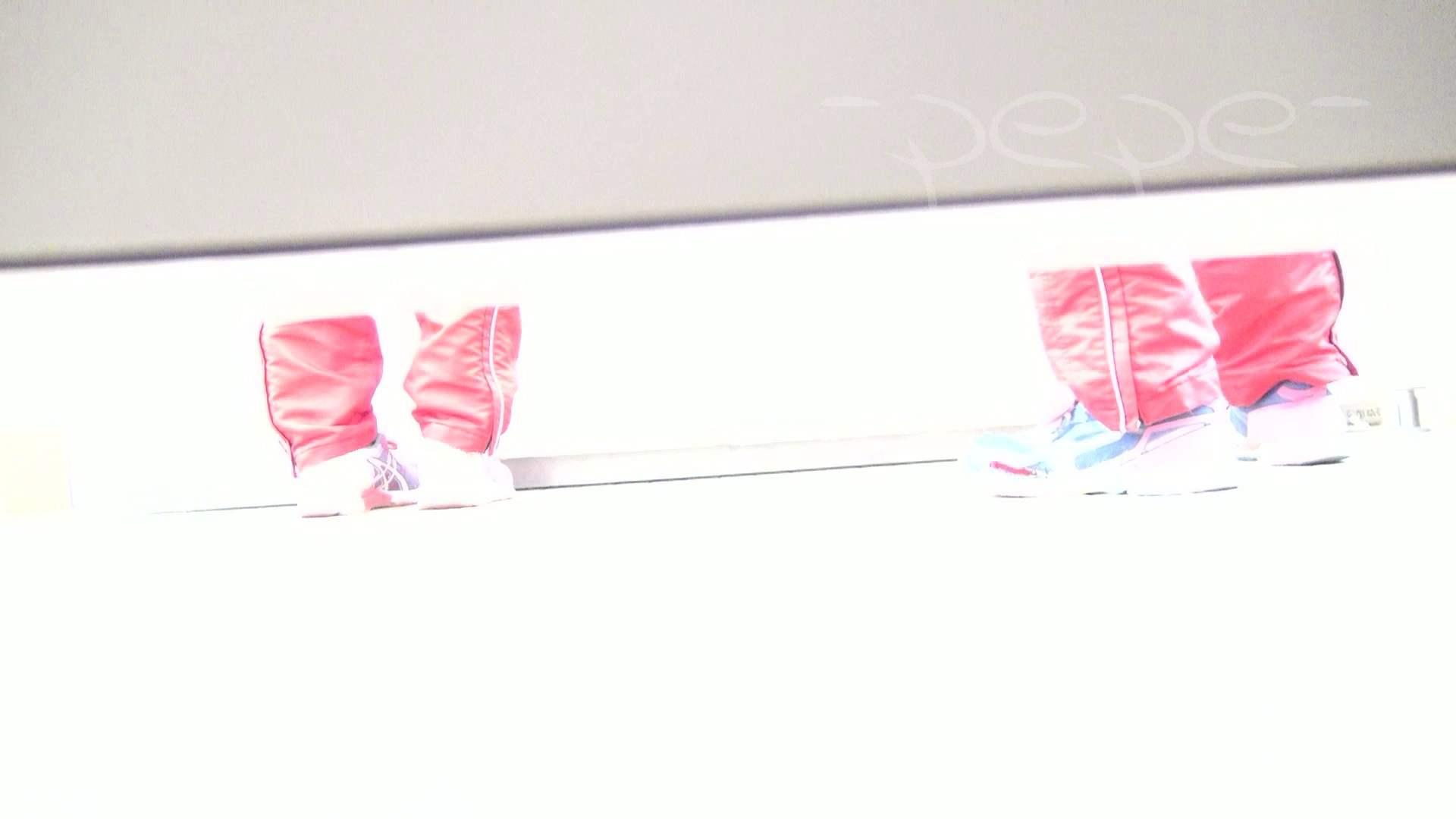 無修正エロ動画 ▲期間限定D▲至高洗面所盗撮 25 至高下方撮りちょいと2カメ!!03 怪盗ジョーカー