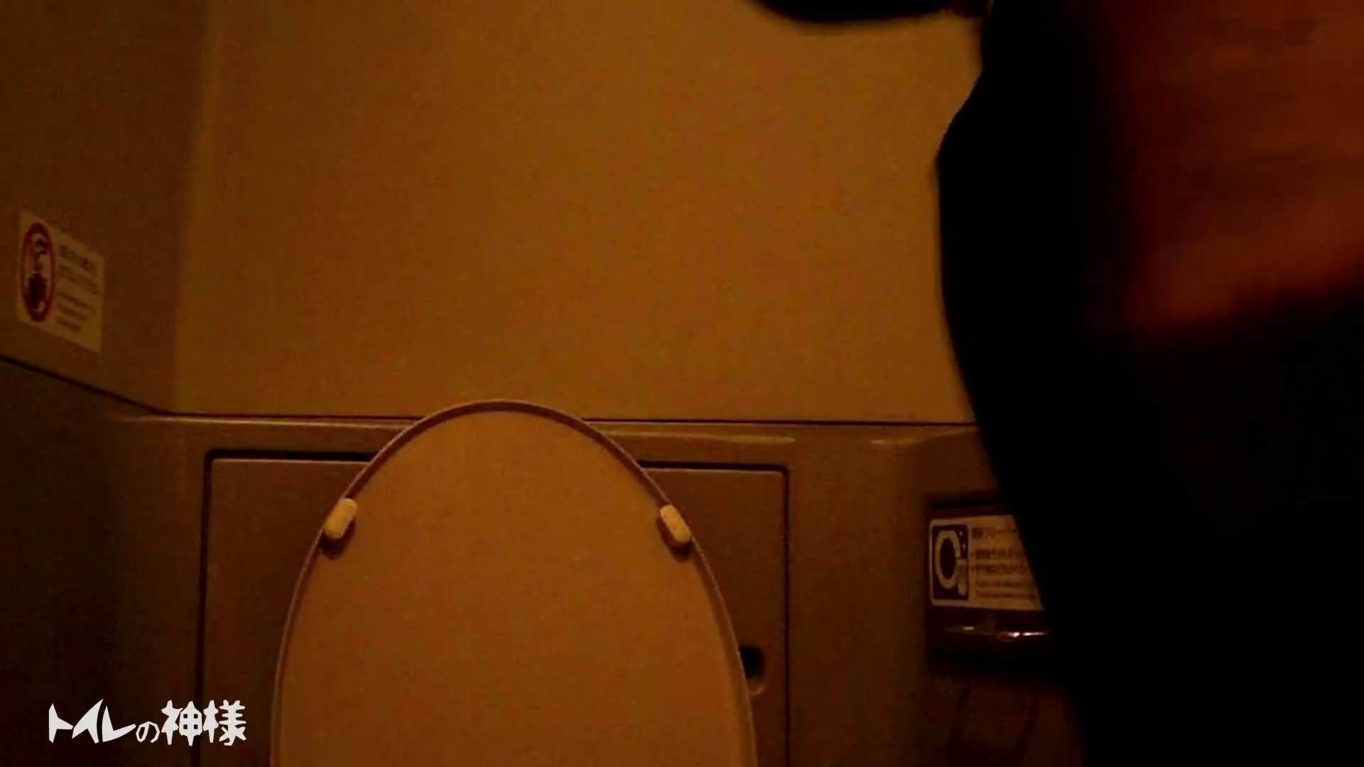 無修正エロ動画|スタバ店内の洋式トイレ!トイレの神様 Vol.13|怪盗ジョーカー