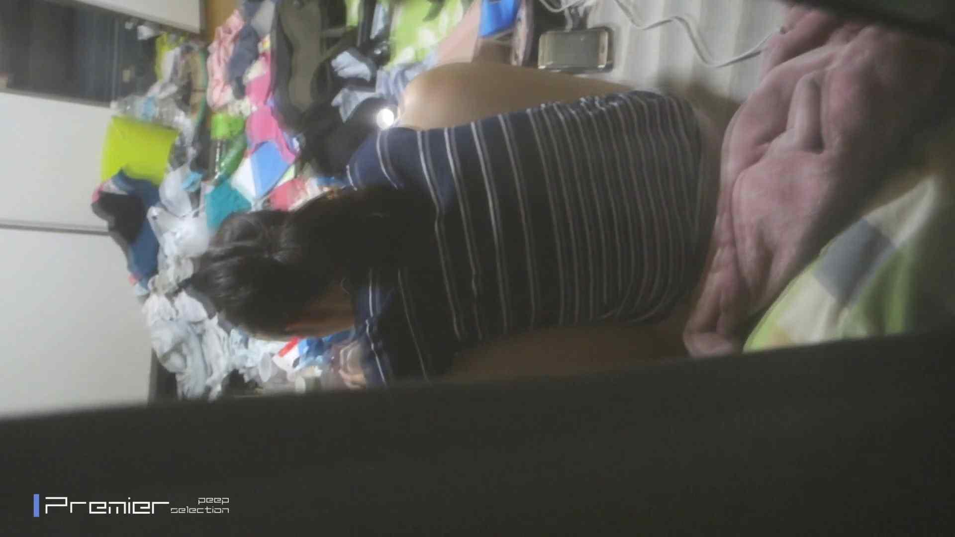 無修正エロ動画|美女達の私生活に潜入!ミスキャンパスの私生活 他 1 名|怪盗ジョーカー