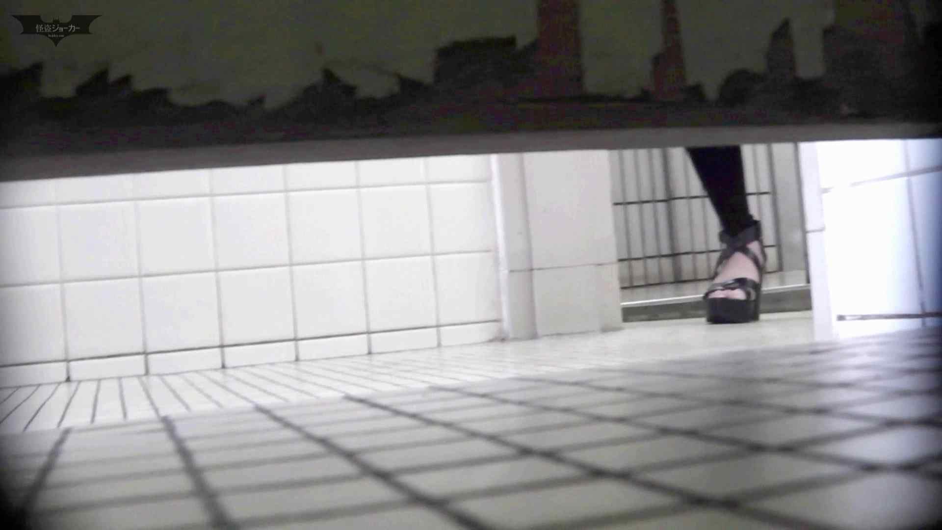 無修正エロ動画|洗面所特攻隊 vol.68 前回のスーパー美女がついに【2015・14位】|怪盗ジョーカー
