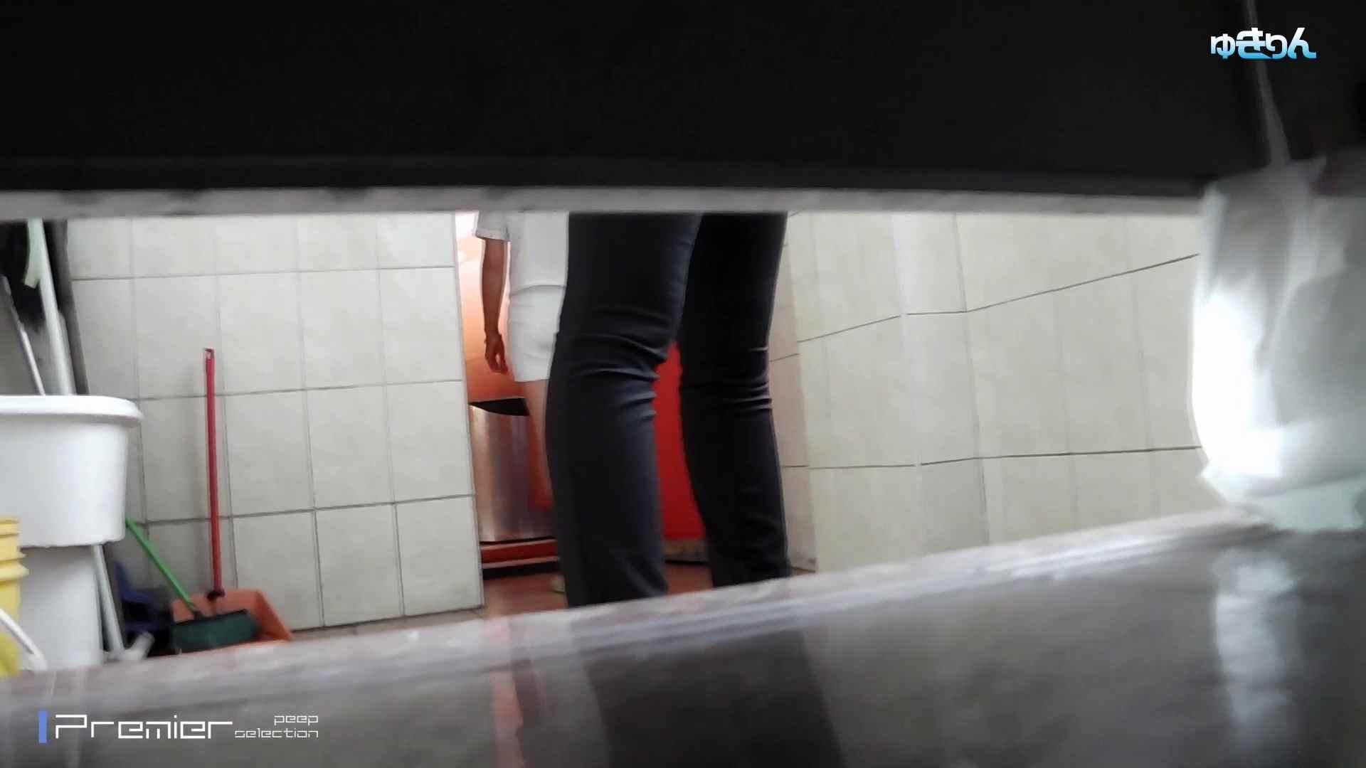無修正エロ動画|ステーション編 vol60 ユキリン粘着撮り!!今回はタイトなパンツが似合う美女|怪盗ジョーカー