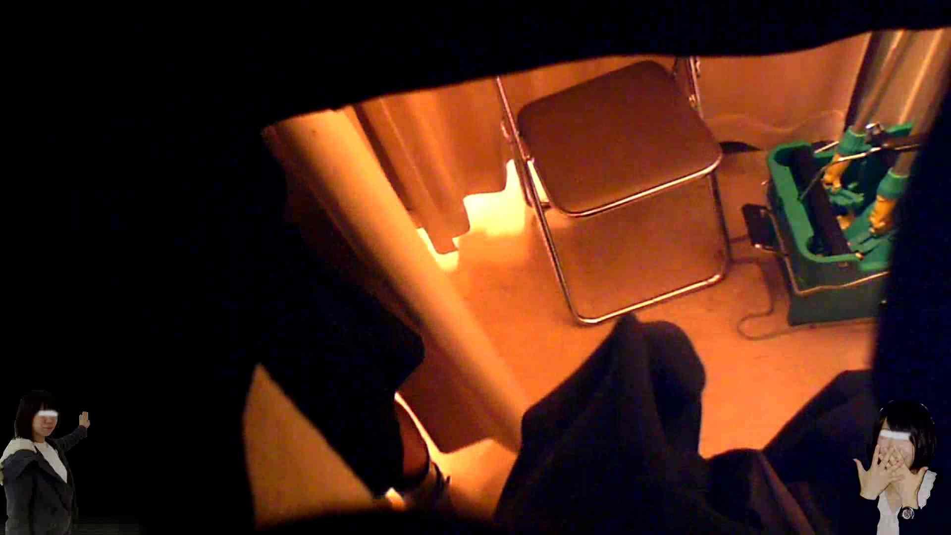 素人投稿 現役「JD」Eちゃんの着替え Vol.04 素人エロ投稿 盗撮動画紹介 60画像 11