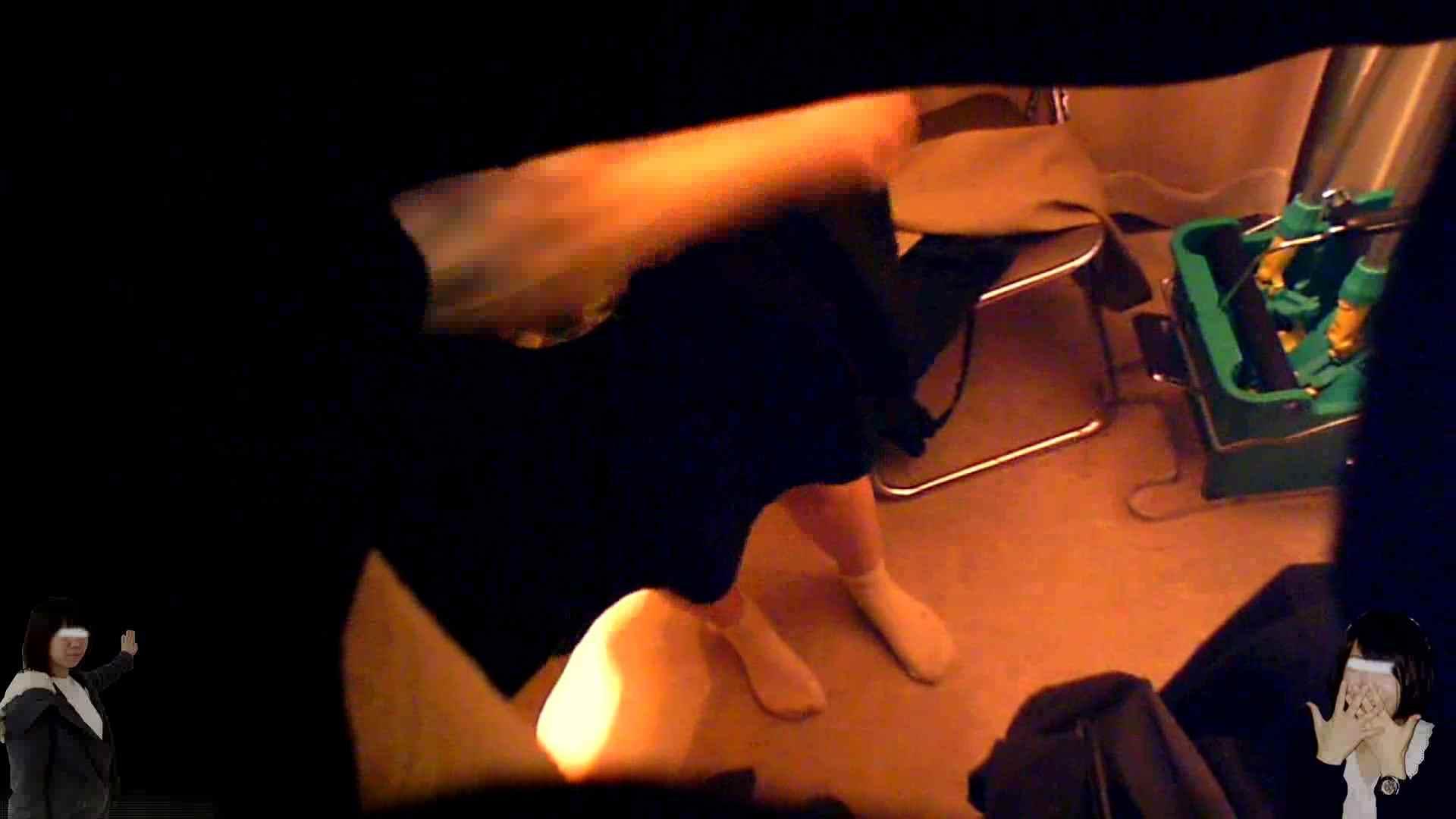 素人投稿 現役「JD」Eちゃんの着替え Vol.04 素人エロ投稿 盗撮動画紹介 60画像 39