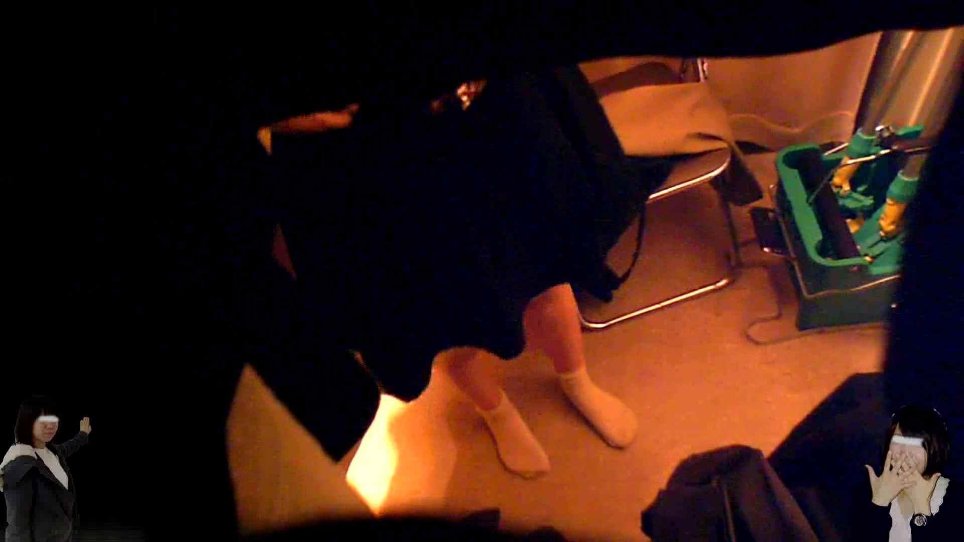 素人投稿 現役「JD」Eちゃんの着替え Vol.04 素人エロ投稿 盗撮動画紹介 60画像 47
