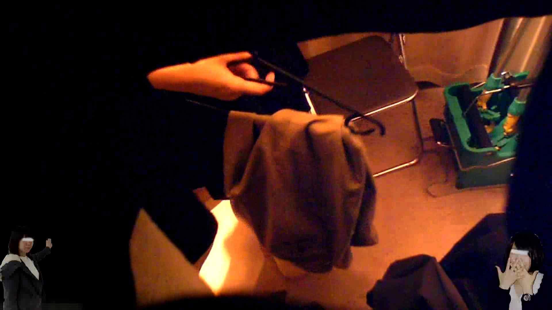 素人投稿 現役「JD」Eちゃんの着替え Vol.04 素人エロ投稿 盗撮動画紹介 60画像 55