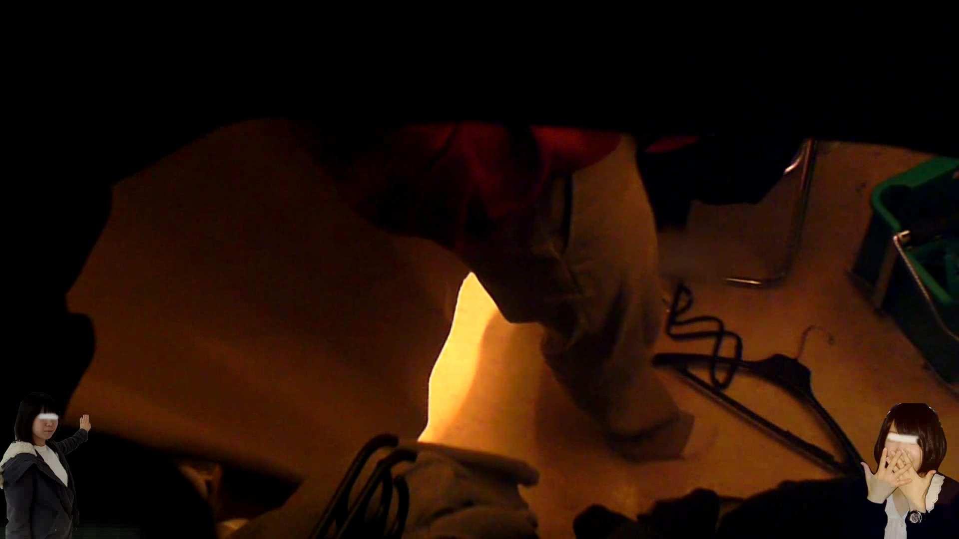 素人投稿 現役「JD」Eちゃんの着替え Vol.05 投稿   素人エロ投稿  111画像 73