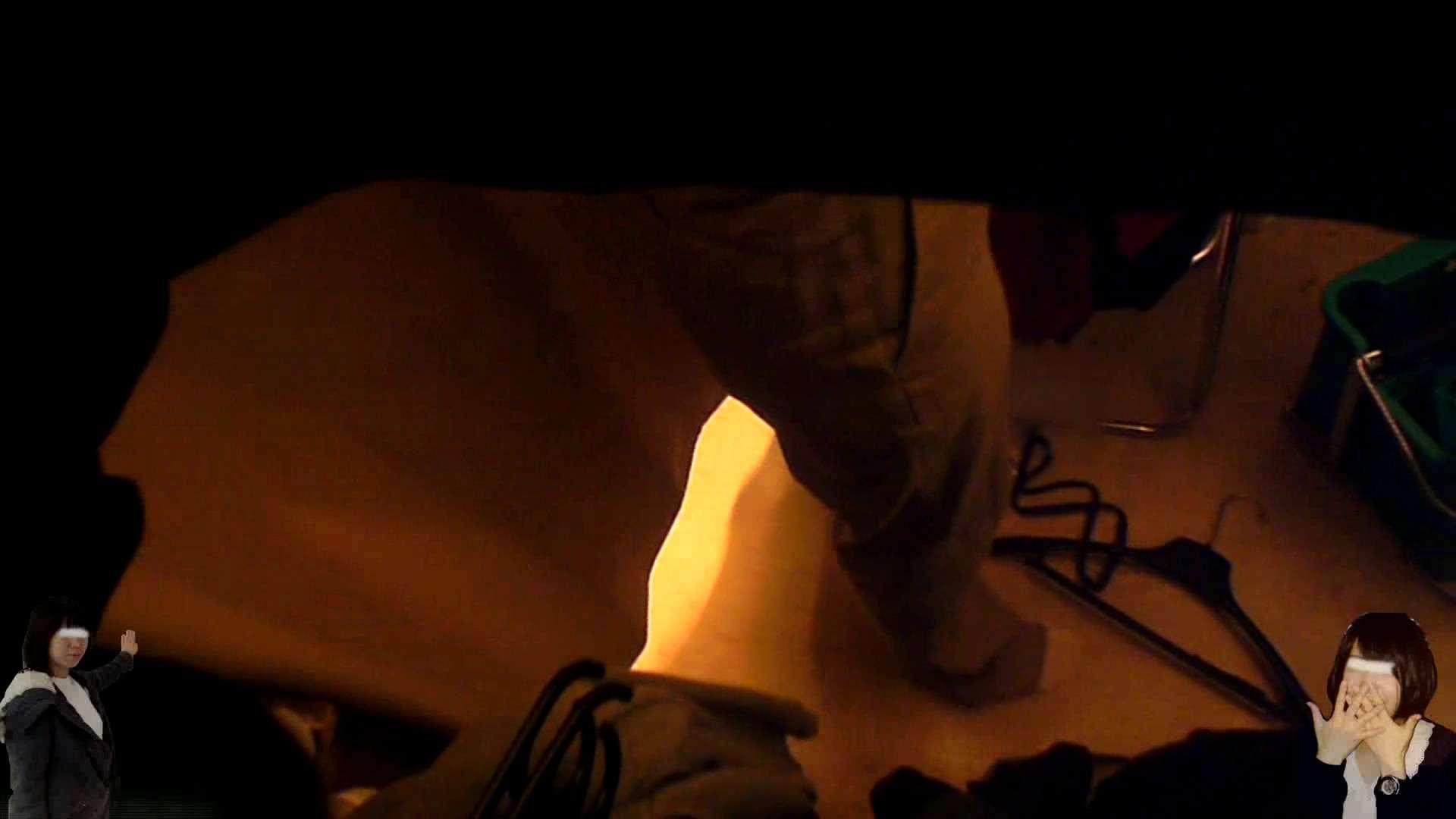 素人投稿 現役「JD」Eちゃんの着替え Vol.05 投稿   素人エロ投稿  111画像 77