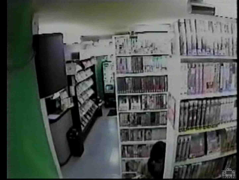 個室ビデオBOX 自慰行為盗撮① カップル | フェラ無修正  100画像 1