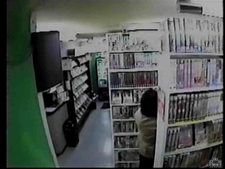 個室ビデオBOX 自慰行為盗撮① オナニーする女性たち のぞき動画画像 100画像 3