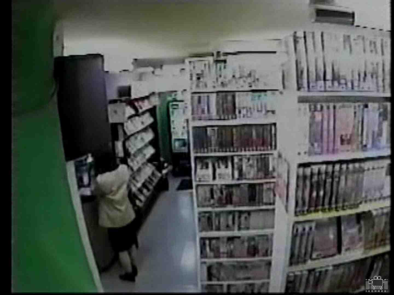 個室ビデオBOX 自慰行為盗撮① カップル | フェラ無修正  100画像 25