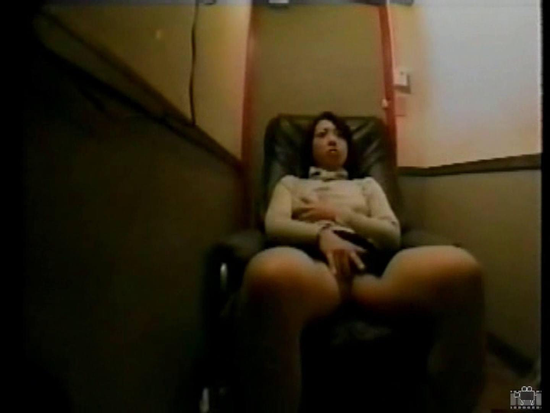個室ビデオBOX 自慰行為盗撮① カップル | フェラ無修正  100画像 55