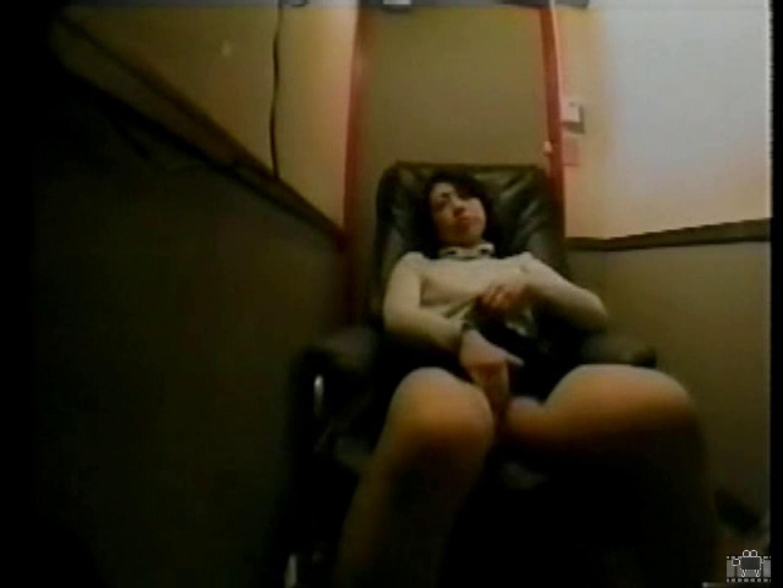 個室ビデオBOX 自慰行為盗撮① オナニーする女性たち のぞき動画画像 100画像 57