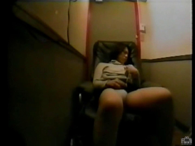 個室ビデオBOX 自慰行為盗撮① オナニーする女性たち のぞき動画画像 100画像 81