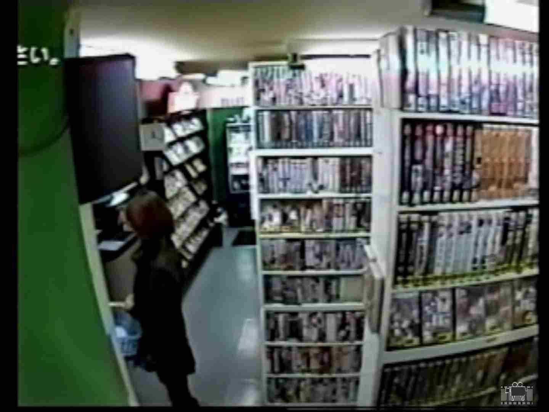 個室ビデオBOX 自慰行為盗撮2 オナニーする女性たち | 盗撮  56画像 1
