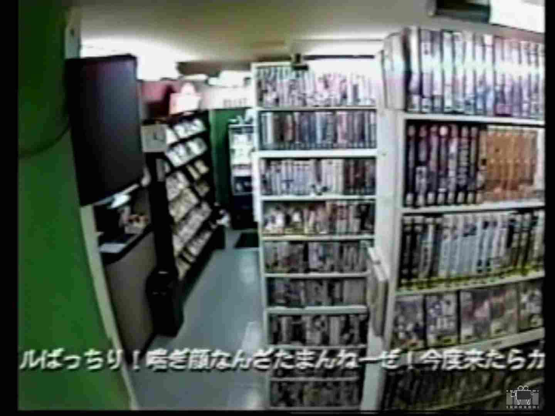 個室ビデオBOX 自慰行為盗撮2 オナニーする女性たち  56画像 3
