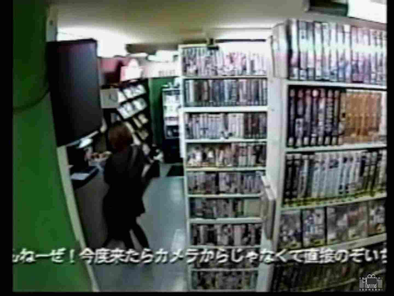 個室ビデオBOX 自慰行為盗撮2 オナニーする女性たち | 盗撮  56画像 4