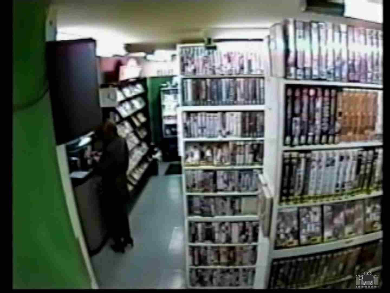 個室ビデオBOX 自慰行為盗撮2 オナニーする女性たち | 盗撮  56画像 19