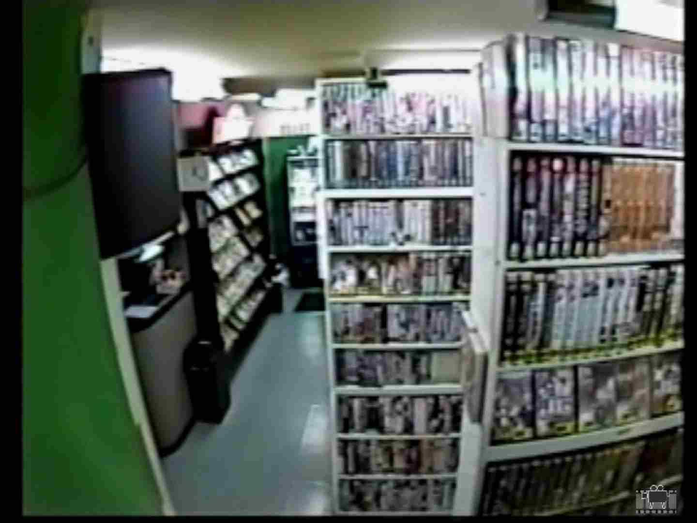 個室ビデオBOX 自慰行為盗撮2 オナニーする女性たち  56画像 21