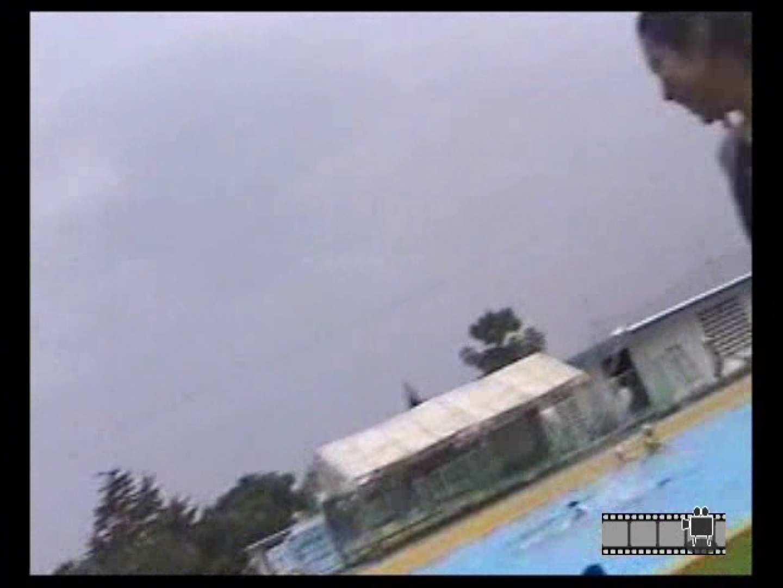 赤外線で水着盗撮 盗撮   水着  84画像 21