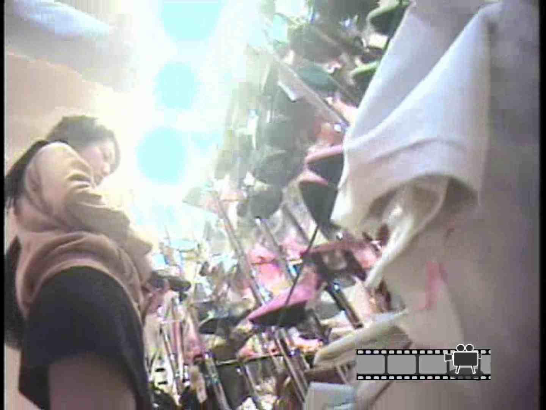 渋谷でパンチラ! ミニスカート 盗撮えろ無修正画像 55画像 9