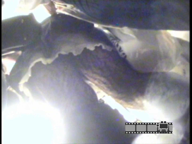 通学パンチラ! 制服女子達のムレムレパンティー~ vol.02 制服 ワレメ無修正動画無料 51画像 11