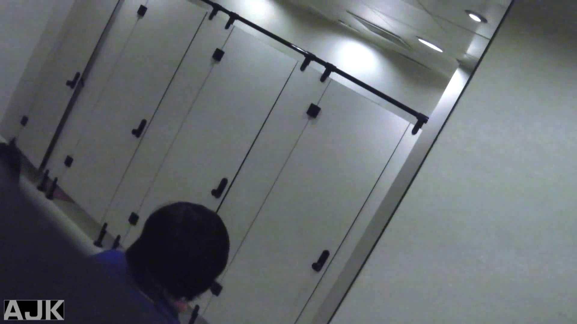 神降臨!史上最強の潜入かわや! vol.30 肛門 盗撮戯れ無修正画像 62画像 27