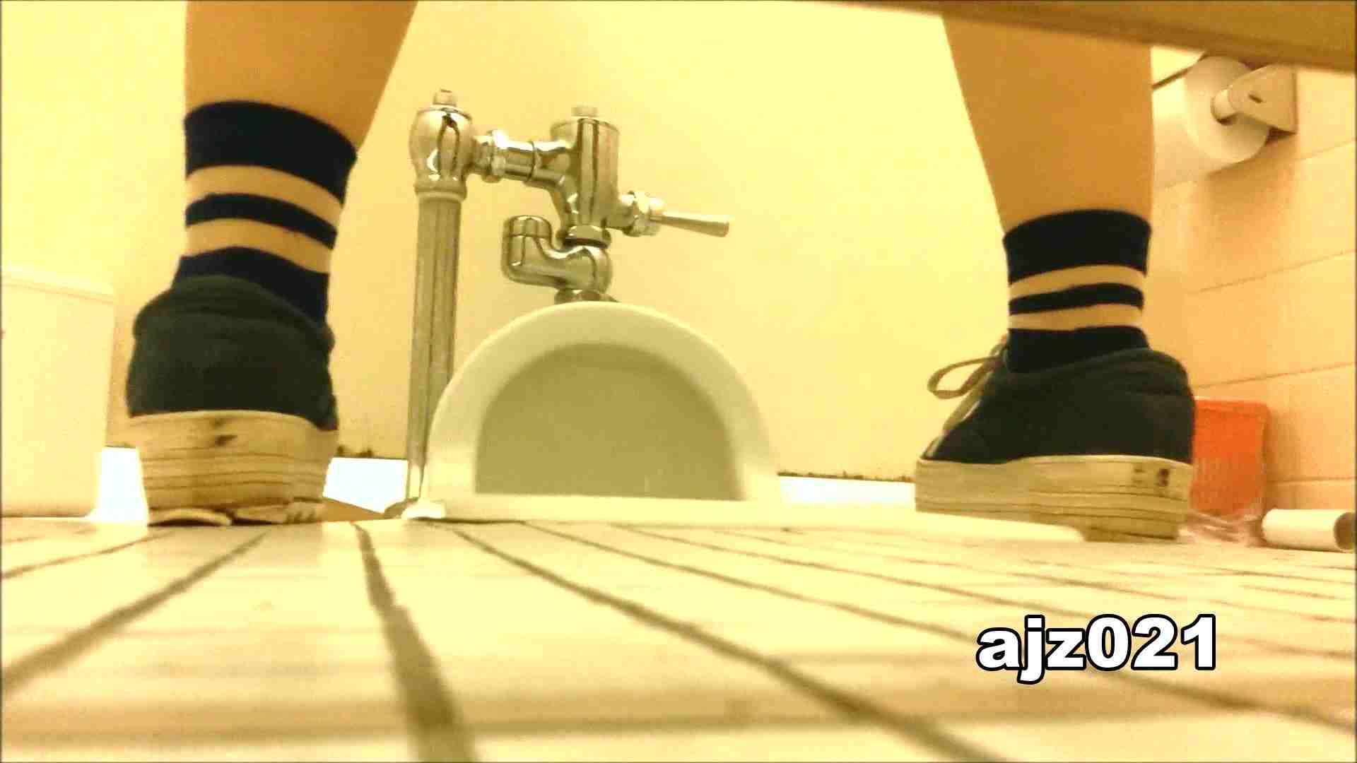 某有名大学女性洗面所 vol.21 和式 盗み撮りオマンコ動画キャプチャ 75画像 51