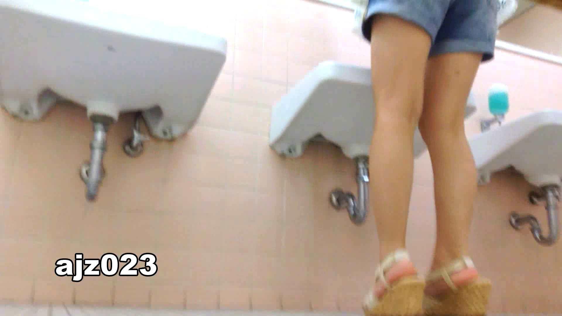 某有名大学女性洗面所 vol.23 和式  101画像 8