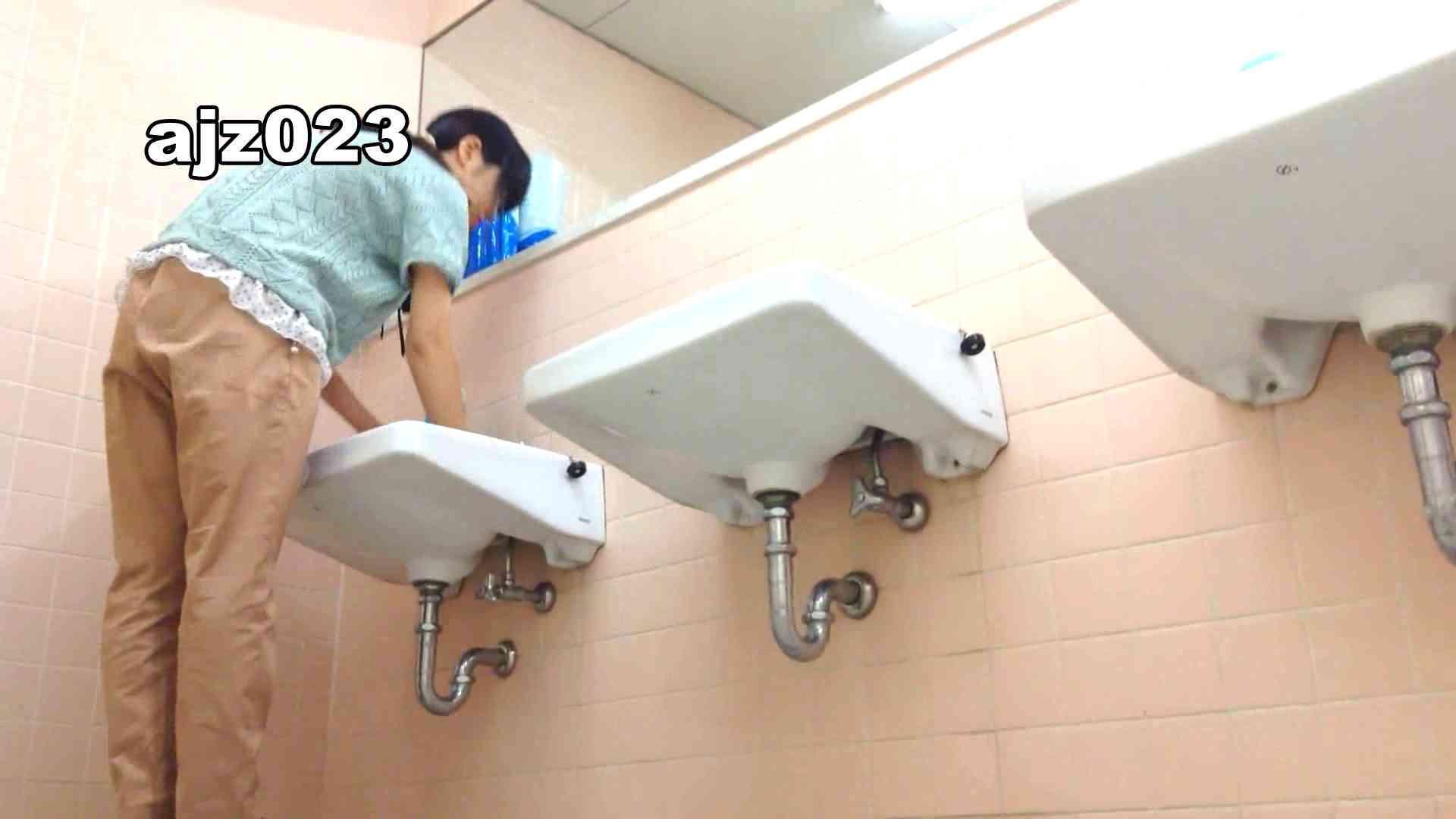 某有名大学女性洗面所 vol.23 潜入 濡れ場動画紹介 101画像 30